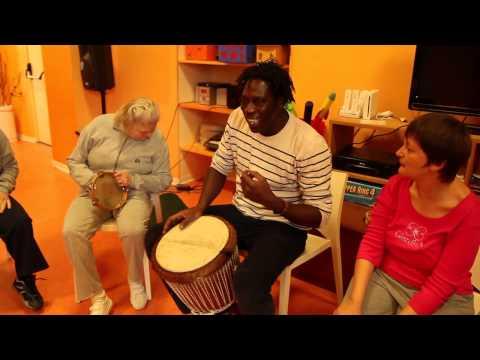 Ver vídeoSindrome di Down: A lezione da Iba
