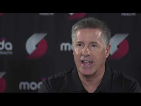 2017 Exit Interview: Neil Olshey