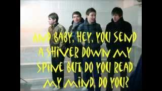 Arctic Monkeys - Cigarette Smoke lyrics
