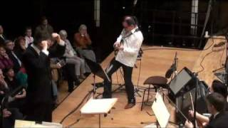 Tüür 5th Symphony