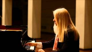 Valentina Lisitsa   Moonlight Sonata Op.27 No.2 Mov.1,2,3 (Beethoven)