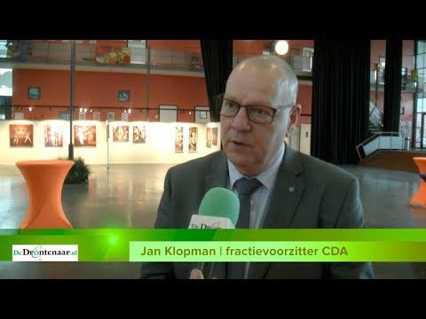 VIDEO | Opstappen van beide wethouders kwam voor CDA-fractie als verrassing