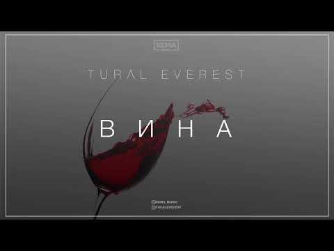 Tural Everest -  Вина (Новая песня 2017)