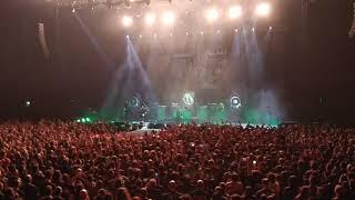 Arch Enemy - My apocalypse (Luna Park, Buenos Aires, Argentina, 08.11.18) HD