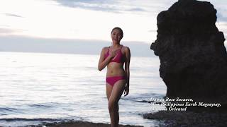 Danna Rose Socaoco Miss Philippines Earth 2017 contestant Environmental Advocacy