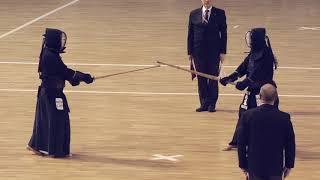 2020 프랑스 오픈 남자 개인 결승전 (1단-6단, 45세이상)