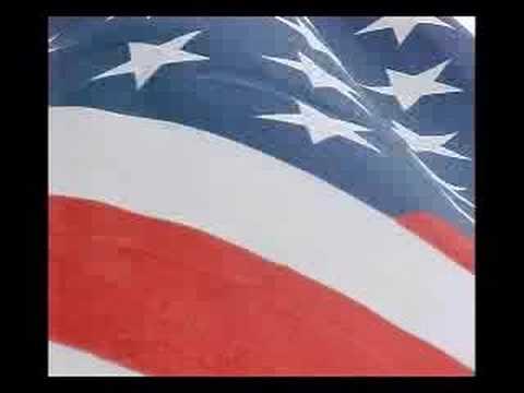 21st Century Star-Spangled Banner (9/11)