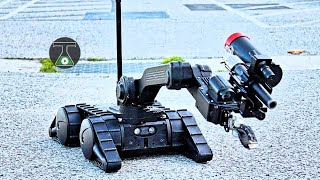 8 Advance Robots & Inventions You Must See ✅