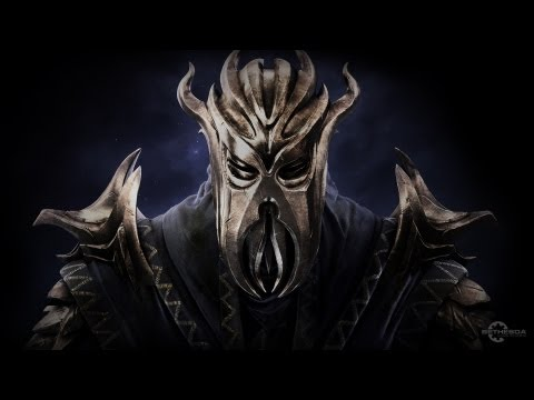 DLC Dragonborn pro The Elder Scrolls V: Skyrim