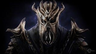 The Elder Scrolls V Skyrim: Dragonborn - Official Trailer  (UK)