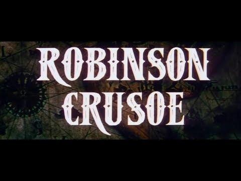 Robinson Crusoe (1972) Daniel Defoe