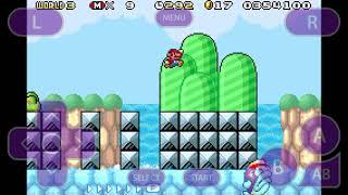 World 3 Part 1 | Super Mario Bros 3