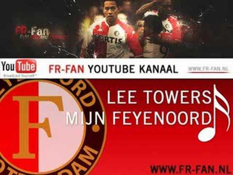[FR-FAN.NL] Lee Towers - Mijn Feyenoord
