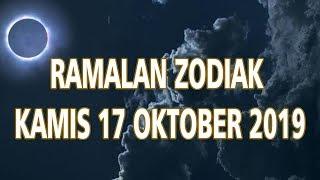 Ramalan Zodiak Kamis 17 Oktober 2019