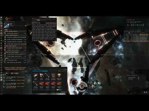 EVE Online: 3 BILLION ISK in 2 hours from Abyssal Dark Sites