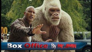 | U.S Box Office 20-22 April 2018 HD |  افلام البوكس اوفيس  ابريل 2018 |