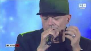 Max Pezzali - Nessun Rimpianto (Radio Italia Live 02/10/2015)