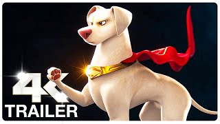 TOP UPCOMING ANIMATION MOVIES 2021 & 2022 (Trailers)