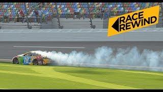 NASCAR - Daytona 2018 Clash Race Rewind