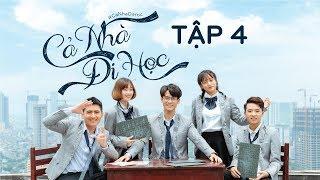 Cả Nhà Đi Học TẬP 4 - Official | Phim Học Đường - Hoán Đổi  - Gia Đình 2018