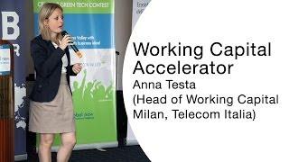 Entrepreneurship 360° - Working Capital Accelerator