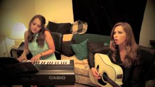 Brooke Fraser - Love, Where is Your Fire? Cover