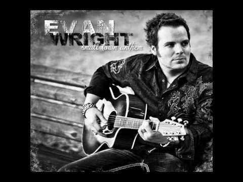 Evan Wright-Crash Into You