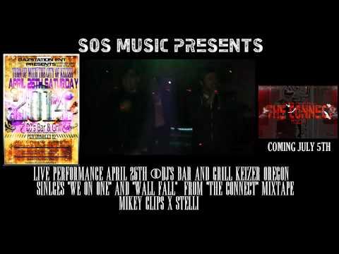 LIVE PERFORMANCE @DJ'SBAR AND GRILL APRIL 26TH
