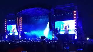Imagine Dragons Bad liar live Firenze 2019