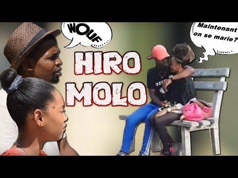 Hiro - Molo DANS LES VRAIS SKETCH DE TY WIIZV