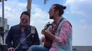 Ayer se fue - Rodrigo Rojas y Carlos Carreira