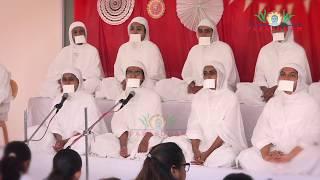 11 Navdikshit Mahasatiji's Bhaav On 1st Diksha Jayanti | Vadodara - Feb 2019