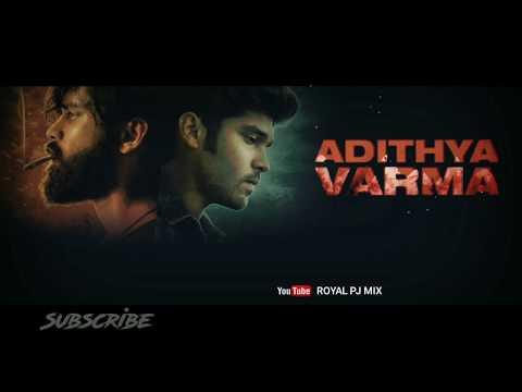 Adithya Varma ringtone download link description bgm ringtone ROYAL PJ MIX