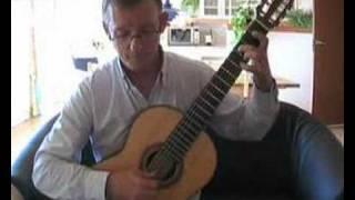 Eric Clapton: Tears in Heaven - Per-Olov Kindgren