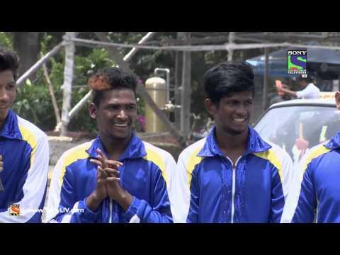 Entertainment Ke Manch Ko Contestants Ne Sajaya Ha