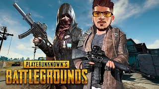 GOING FOR THE WIN! (Battlegrounds)