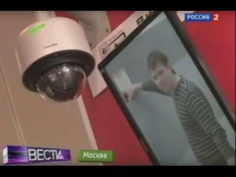 Интервью Гришанина О.В. телеканалу РОССИЯ 2 =О Спецлаб=