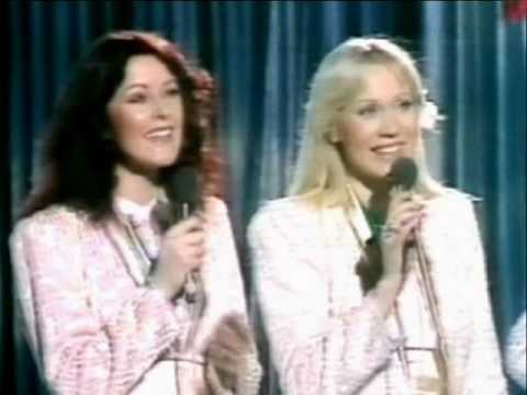 Cassandra Lyrics – ABBA