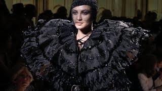 Giorgio Armani Privé - 2017/2018 Fall Winter - Womens Couture Show Behind The Scenes