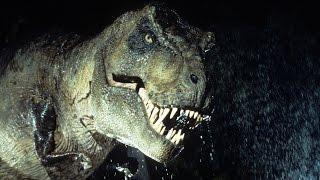 Tráiler Jurassic Park