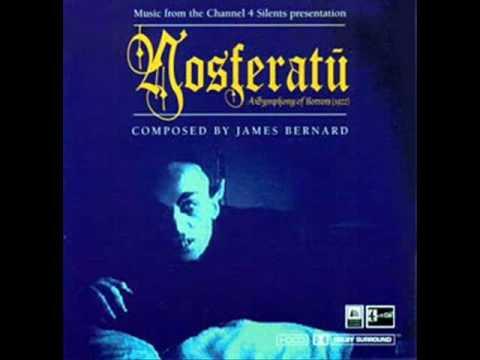 Nosferatu- Journey to Orlock's Castle (Original Score)