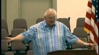 "26 Ezekiel 14:1-15:8 - ""A Remnant Will Survive"" - Pastor David Hocking - Bible Studies"