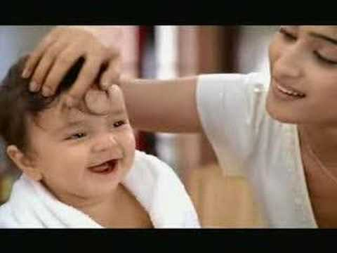 Johnson's Baby Hair Oil - Champi