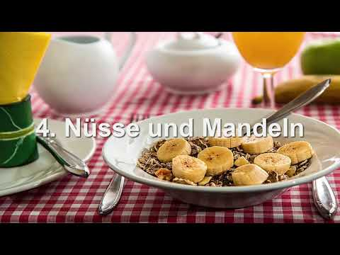 Cracker und Typ-2-Diabetes mellitus