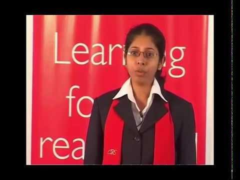 Chennai Business School video cover2