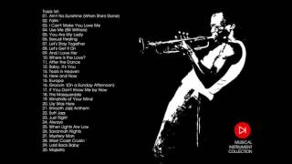Jazz Instrumental Saxophone Music