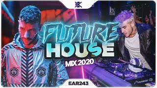 New Future House & Slap House Mix 2020 ⚡ | EAR #243