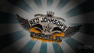 Видео Red Johnson's Chronicles - 1+2 - Steam Special Edition
