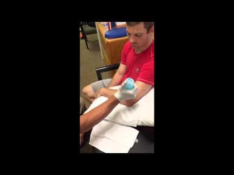Krónikus visszatérő prosztatagyulladás