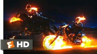Ghost Rider - Slades Last Ride Scene (8/10) | Movieclips